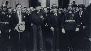Revolución Radical de 1905.