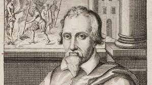 Miguel Servet publica su obra Christianismi Restitutio sin autorización de Calvino y este manda quemarlo en la hoguera junto con sus escritos.