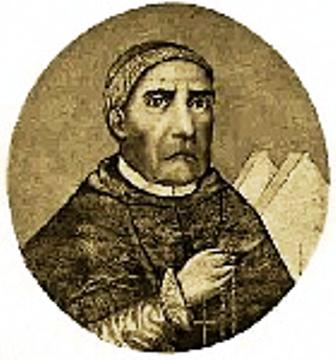 Mons. Pedro Morel de Santa Cruz