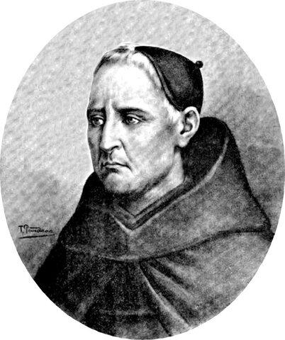 El primer filósofo costarricense