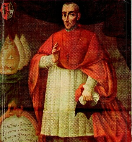 Esteban Lorenzo de Tristán