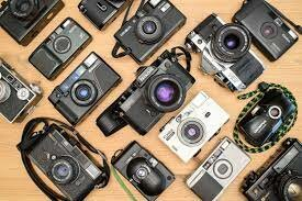 Baby Pictures and Film Cameras