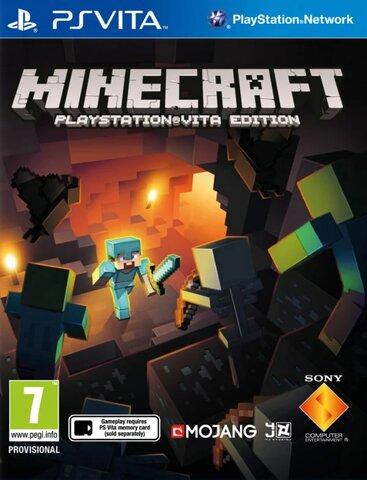 Playstation Vita Edition