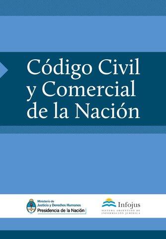 Derogación del Código de Comercio y Entrada en Vigencia del Nuevo Código Civil y Comercial