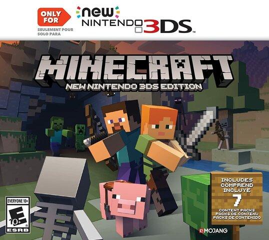 New Nintendo 3DS Edition