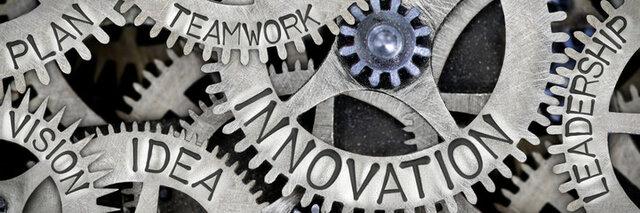 Innovación Estratégica y Nueva Económica