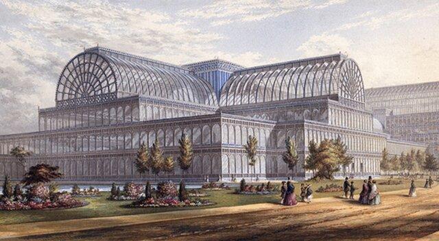 Palazzo di Cristallo