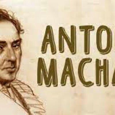Antonio Machado timeline