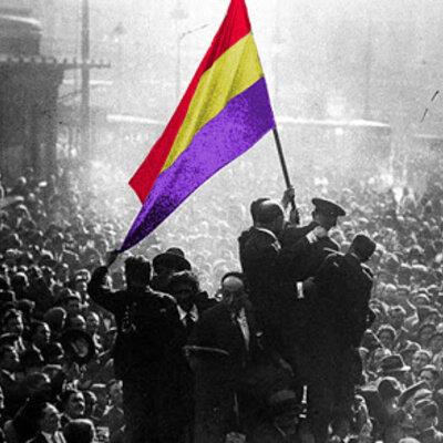 II República Española (1931-1936) timeline
