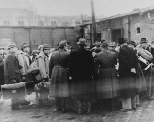 Els russos alliberen Budapest