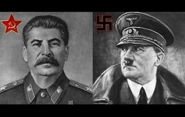 Pacto con Hitler