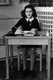 Anne Franks Life