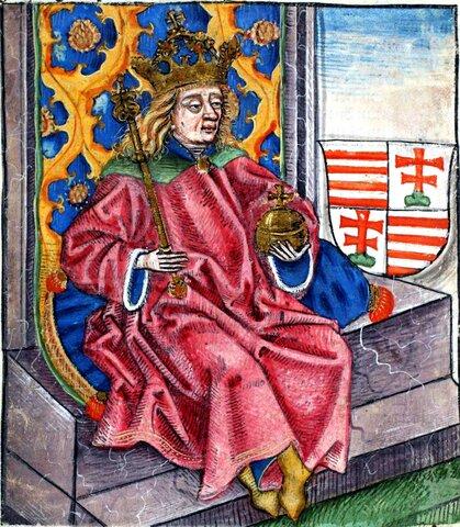 IV. Béla törekvései