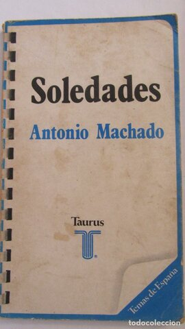 """Soledades"""