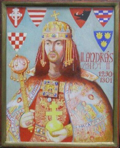 Az Árpád-ház kihalása