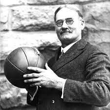 Morgan was influenced by his teacher James Naismith and wanted to create a game that was less vigorous than basketball for the older members of the YMCA