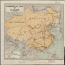 Convenciones de Zhifu