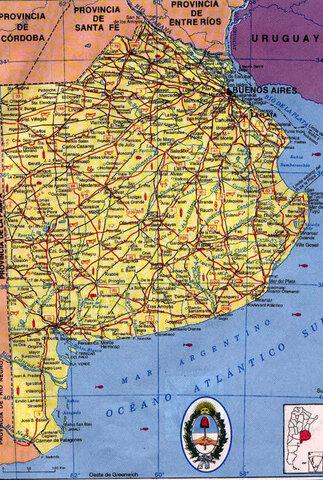 1880 Bs As es elegida como capital Nacional.