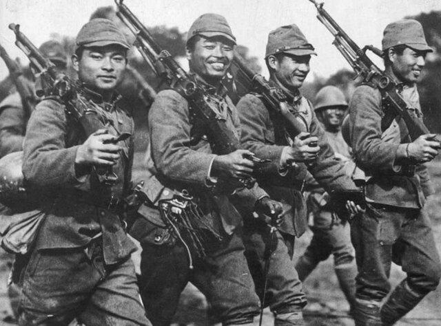 Derrota en la guerra ruso-japonesa