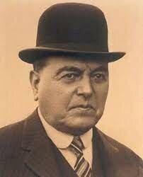 1916 Presidencia de Hipólito Yrigoyen