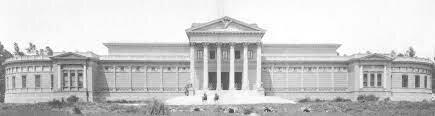 Apertura al publico del Museo de La Plata