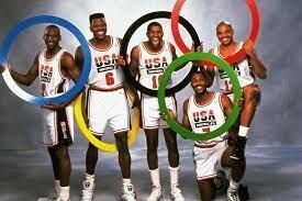 Entra como deporte olímpico