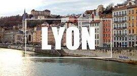 """Lyon """"l'autre ville des lumières"""" timeline"""
