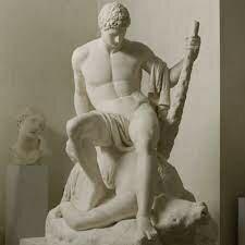 Teseo e il Minotauro