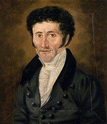 E. T. A. Hoffmann (1776-1822)
