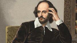 William Shakespeare timeline