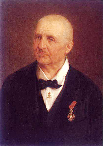 Anton Bruckner (1824-1896)