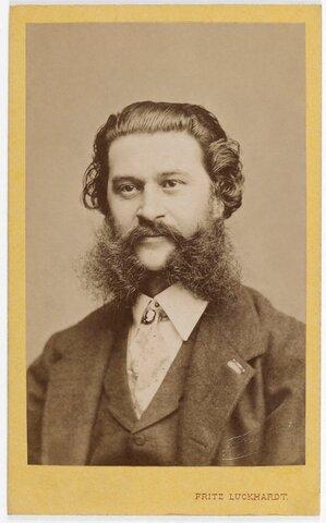 Johann Strauss (1825-1899)