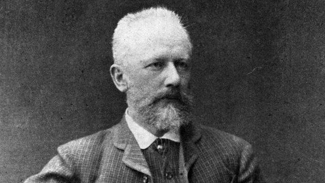 Piotr Il'yich Tchaikovsky