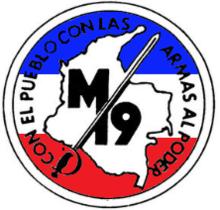 Surge el M-19
