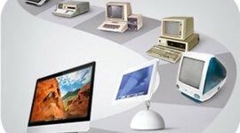 Evolução do Software + Hardware + Sistemas. Do computador analógico até Internet das Coisas / Inteligência Artificial / Computação em Nuvem timeline