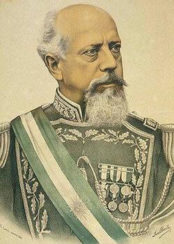 Presidencia de Julio Argentino Roca