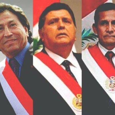 HISTORIA   Presidentes del Perú en el 2021 timeline