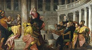 RELIGIÓN DURANTE EL RENACIMIENTO (1501 - 1600)
