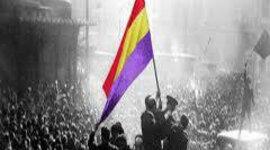 EJE CRONOLÓGICO UNIDAD 10.1: La Segunda República. La Constitución de 1931. Política de reformas y realizaciones culturales. Reacciones antidemocráticas. timeline