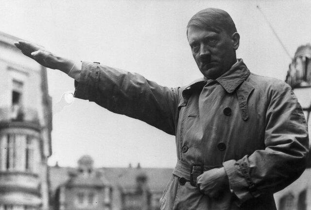 Ascenso al poder de Hitler en Alemania