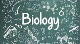 Biology timeline