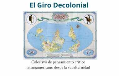 EL GIRO DECOLONIAL
