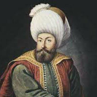 Nascita ed espansione dell'Impero ottomano timeline