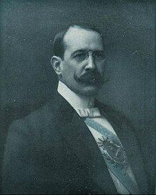 Presidencia de José Figueroa Alcorta