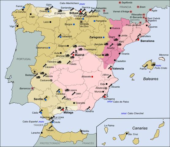 Reforma territorial