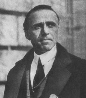 Asesinato de Matteotti en Italia
