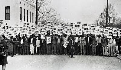 Movimiento por los derechos civiles en Estados Unidos