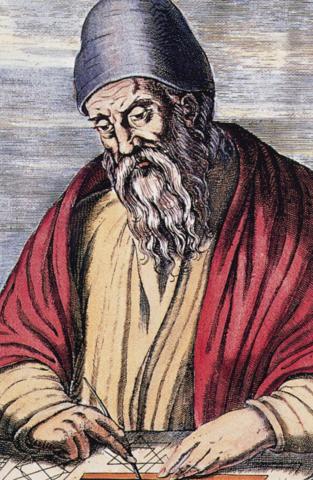 Euclid of Alexandria