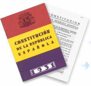 Aprobación de la Constitución