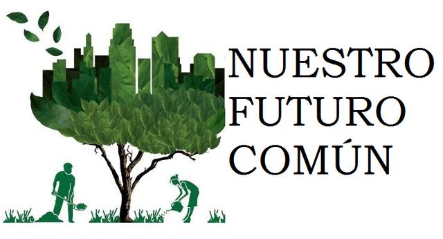 """La ONU publica """"Nuestro futuro común"""""""